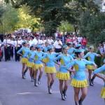 Zilele Zlatnei 2012