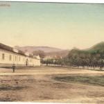 Primaria veche Centru