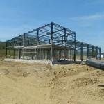 Planul Ponoran de modernizare a infrastructurii în oraşul Zlatna continuă