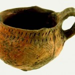 Zone de importanţă arheologică aparţinând culturii Coţofeni