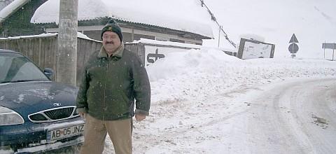 """Interviu cu Silviu Ponoran, edilul şef al oraşului Zlatna. """"Un primar vrednic nu se teme nici de criză, nici de viscol…!"""""""