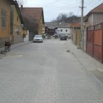 Strada Petru Dobra